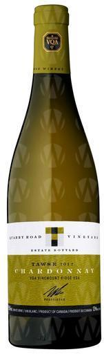 Tawse Winery Chardonnay - Quarry Road