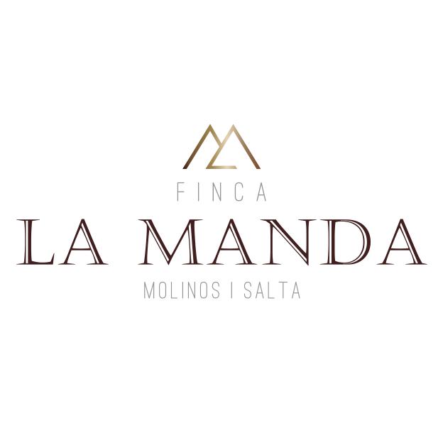 Finca La Manda Logo