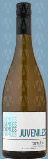 Tantalus Vineyards Juveniles Chardonnay