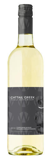 Cattail Creek Estate Winery Cat Series White