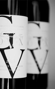 Gargiulo Vineyards 575 OVX Cabernet Sauvignon Bottle Preview