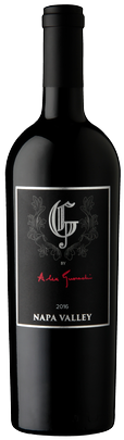Guarachi Family Wines G Bottle Preview