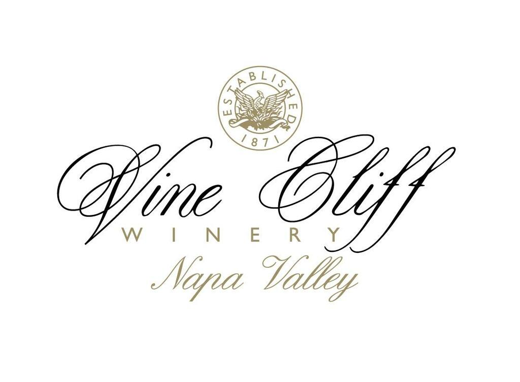 Vine Cliff Winery Logo