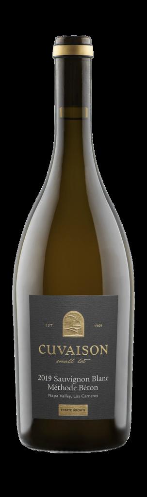 Cuvaison Sauvignon Blanc, Méthode Béton Bottle Preview