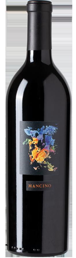 Whitehall Lane Winery Mancino Lanciatore Cabernet Sauvignon, Napa Valley Bottle Preview