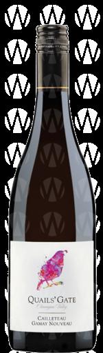 Quails' Gate Winery Cailleteau Gamay Nouveau