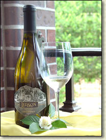 Ledson Winery and Vineyards Carneros Chardonnay Bottle Preview