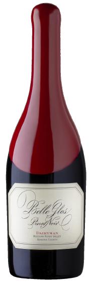 Beran Belle Glos Dairyman Pinot Noir Bottle Preview