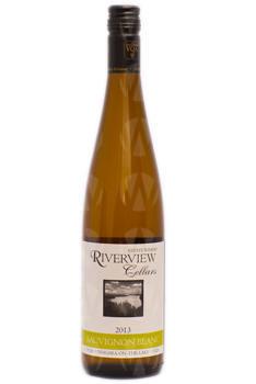 Riverview Cellars Estate Winery Sauvignon Blanc
