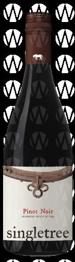 Singletree Winery Pinot Noir