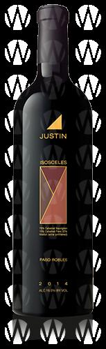 Justin Isosceles