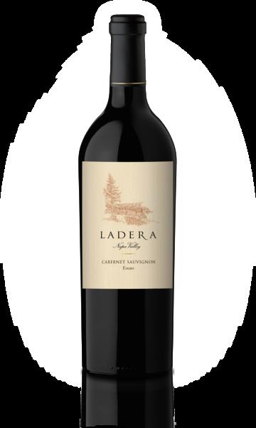 Ladera Vineyards Estate Cabernet Sauvignon Bottle Preview
