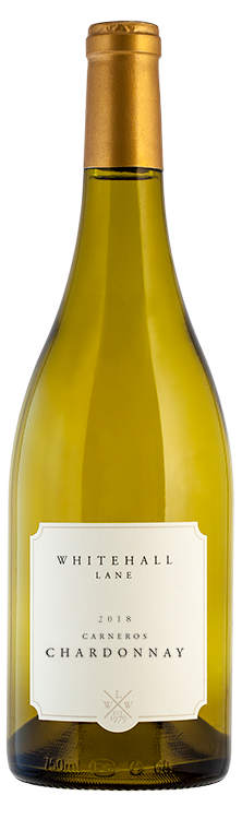 Whitehall Lane Winery Chardonnay, Carneros Bottle Preview