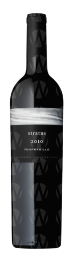 Stratus Vineyards Tempranillo