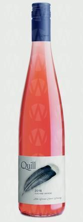 Quill Rosé