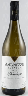Marynissen Estates Winery Chardonnay