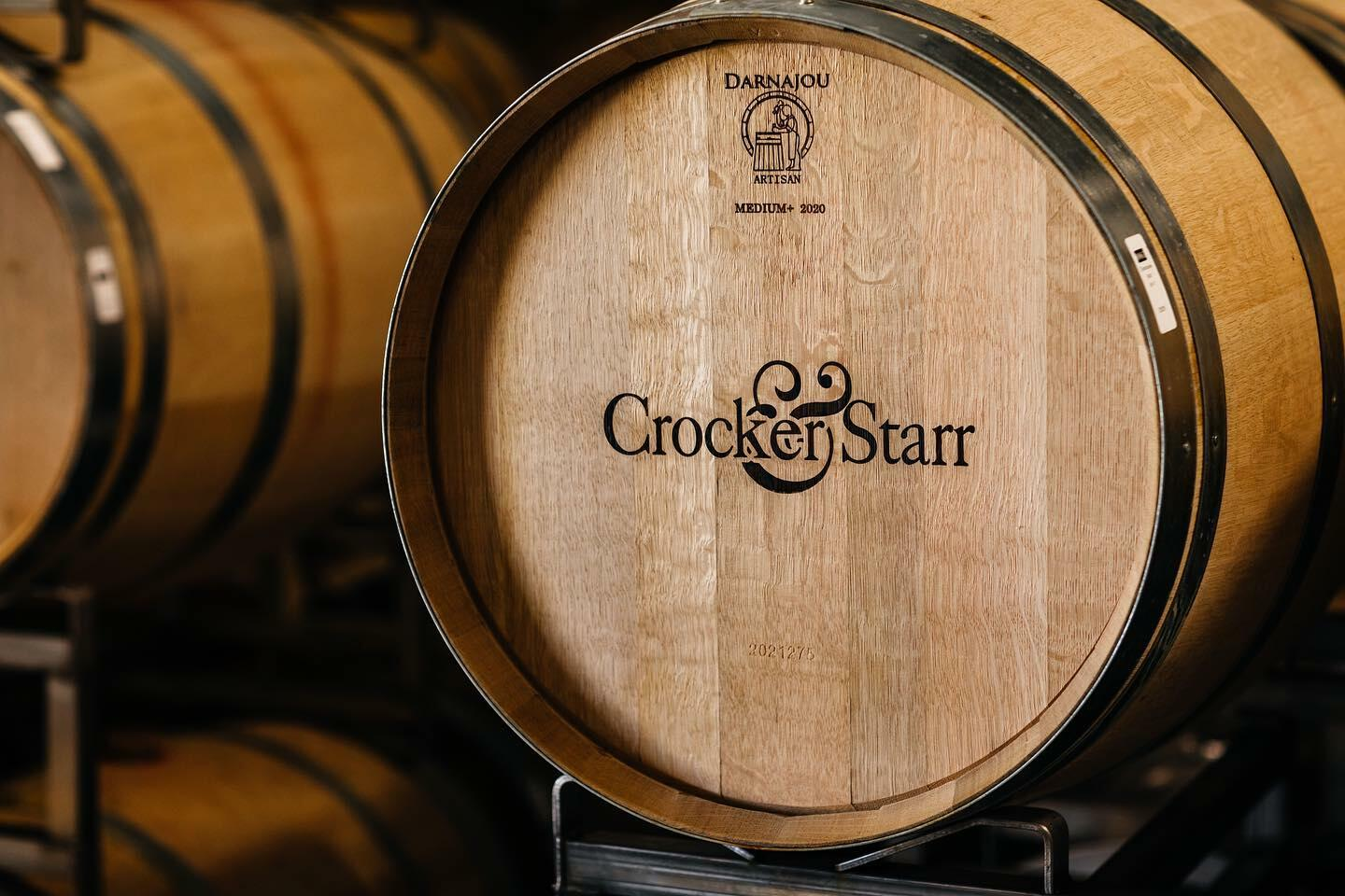 Crocker & Starr Winery Cover Image