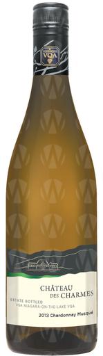 Château des Charmes Chardonnay Musqué