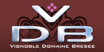 Domaine Bresee Logo