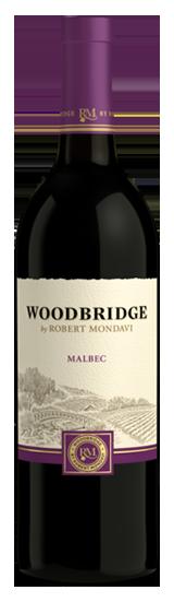 Malbec Bottle