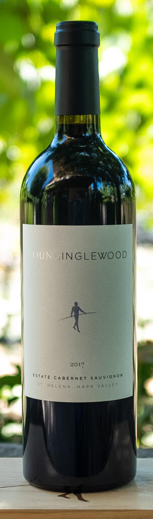 Young Inglewood Vineyards Estate Cabernet Sauvignon Bottle Preview