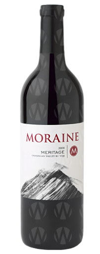 Moraine Estate Winery Meritage