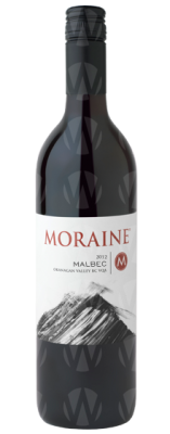 Moraine Estate Winery Malbec