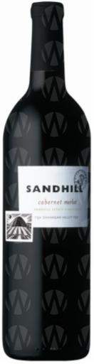 Sandhill Cabernet Merlot