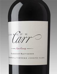 Joseph Carr Wine Logo