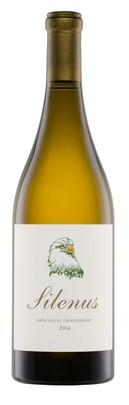 Silenus Winery Eagle Chardonnay Bottle Preview