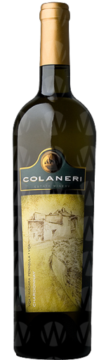 Colaneri Estate Winery Paese Chardonnay