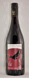 Cooper's Hawk Vineyards Pinot Noir