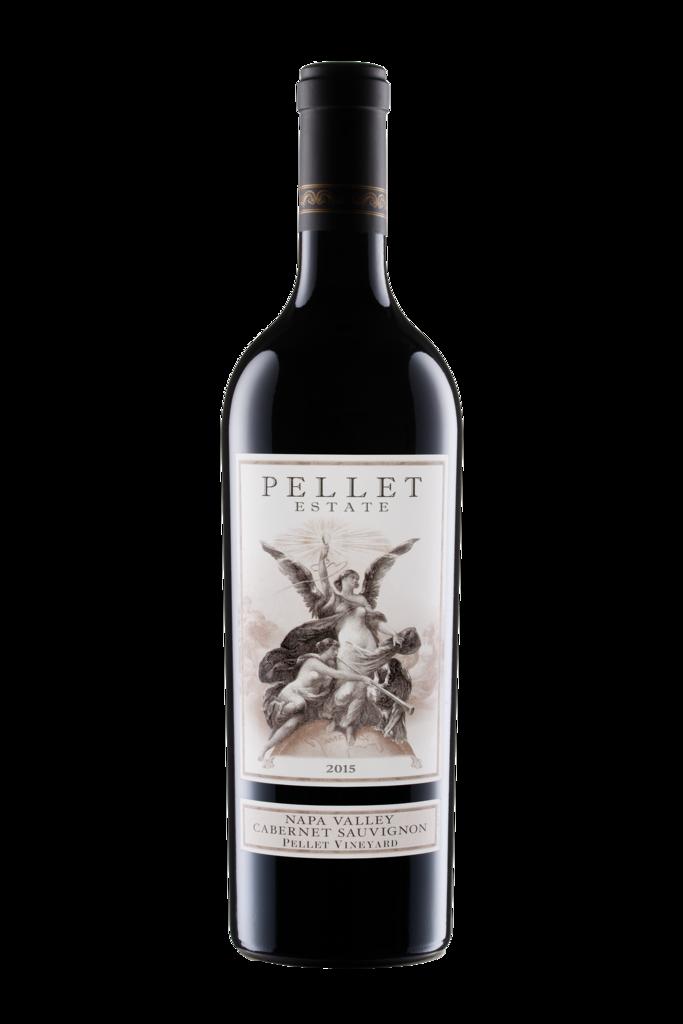 Pellet Estate Pellet Estate Cabernet Sauvignon Bottle Preview