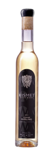 Kismet Estate Winery Icewine Riesling