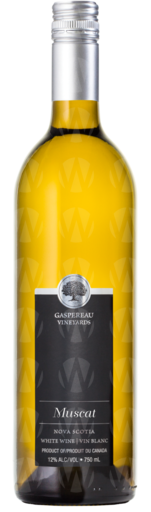Gaspereau Vineyards Muscat