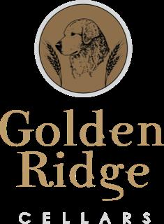 Golden Ridge Cellars Logo