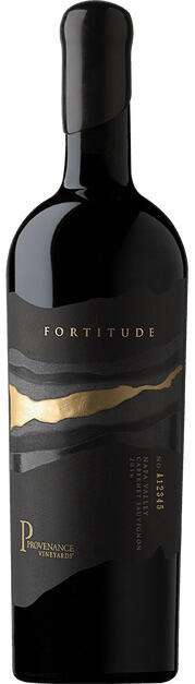 Provenance Vineyards Fortitude Cabernet Sauvignon Bottle Preview