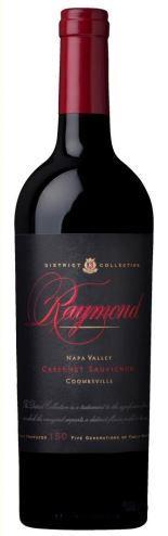 Raymond Vineyards Coombsville Cabernet Sauvignon Bottle Preview