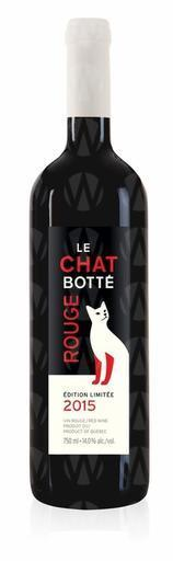 Vignoble Le Chat Botté Rouge