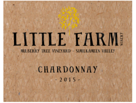 Little Farm Winery Chardonnay