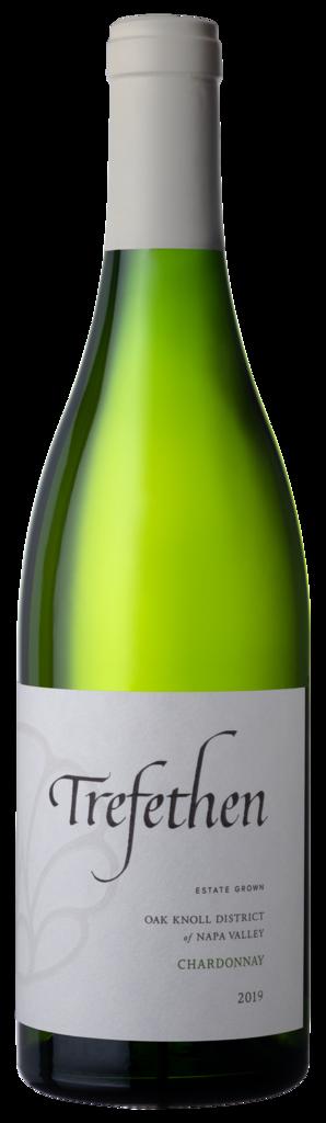 Trefethen Family Vineyards Chardonnay Bottle Preview