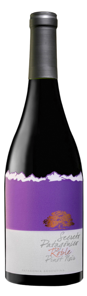 Secreto Patagónico Secreto Reserve Pinot Noir Bottle Preview