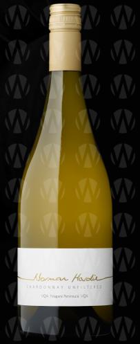 Norman Hardie Winery and Vineyard Chardonnay