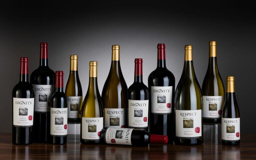 Van Dyk Family Wines Cover Image