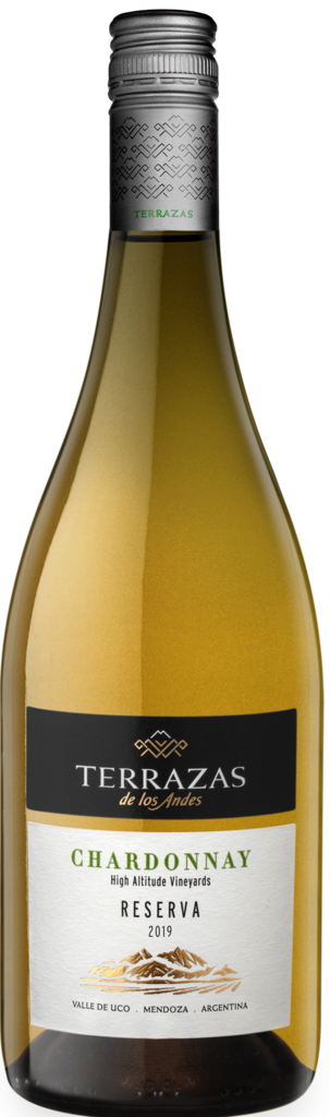 Terrazas de los Andes Terrazas de los Andes Reserva Chardonnay Bottle Preview