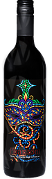 Okanagan Villa Estate Winery/The Vibrant Vine Phantom Red