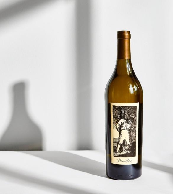 The Prisoner Wine Company Blindfold White Wine Bottle Preview
