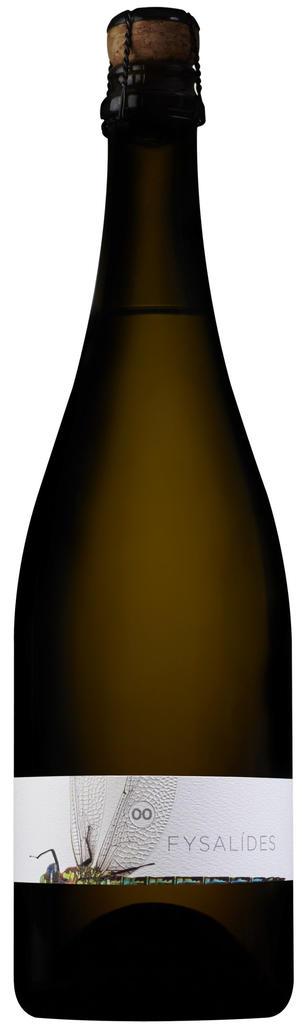Kontos Cellars Fysalídes Bottle Preview
