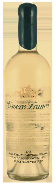 Essere Napa Wines Essere Franco Sauvignon Blanc Bottle Preview
