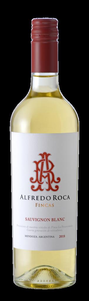 Alfredo Roca Wines Alfredo Roca Fincas Sauvignon Blanc Bottle Preview